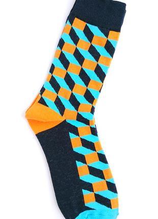 Модные носки унисекс, мужские/женские носки, большой выбор носков в наличии👍