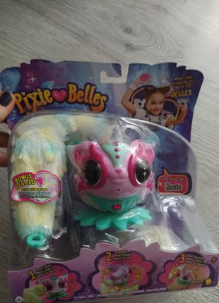 Pixie belles интерактивная игрушка