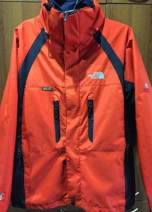 Куртка мужская мембранная