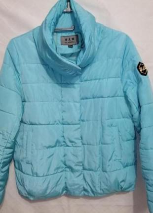 Куртка жіноча1 фото