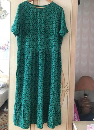 Платье zara,h&m