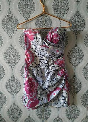 Распродажа до 1июня!!!крутое платье
