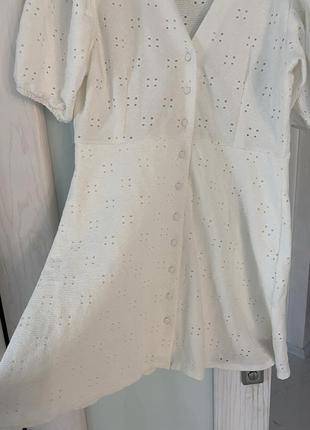 Платье zara h&m новая коллекция3 фото