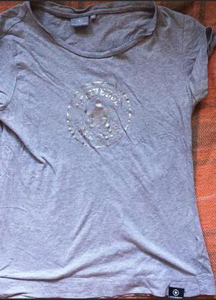 Женская футболка converse размер с-м