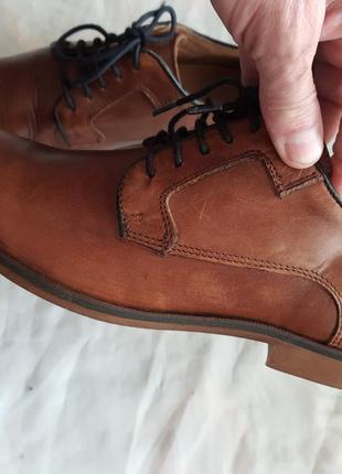 Новые португальские туфли minelli 41 р. натуральная кожа6 фото
