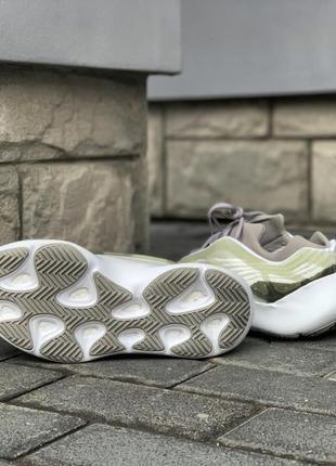 Легкие спортивные кроссовки кеды демисезонные adidas yeezy 7004 фото