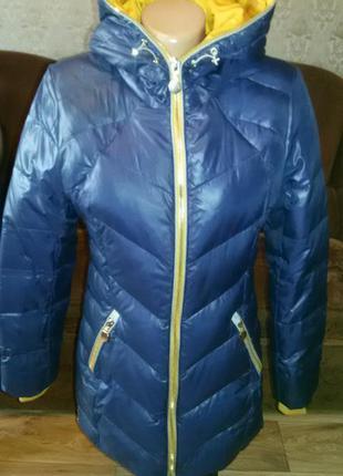 Зимняя куртка icebear