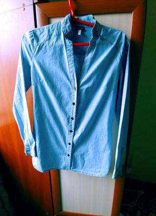 Рубашка armani jeans s