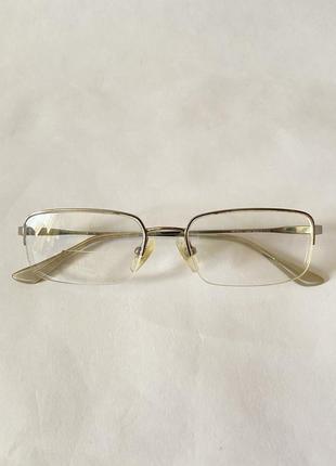 Очки оправа ray ban titanium оригинал