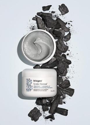 Briogeo пилинг для кожи головы