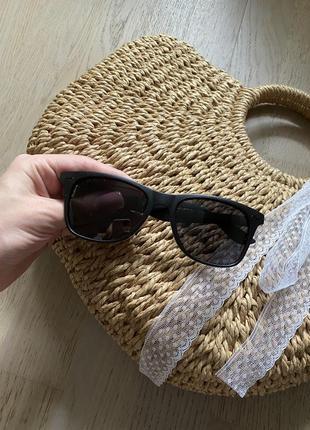 Актуальные солнцезащитные очки унисекс