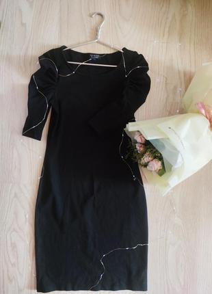 Сукня міді top secret