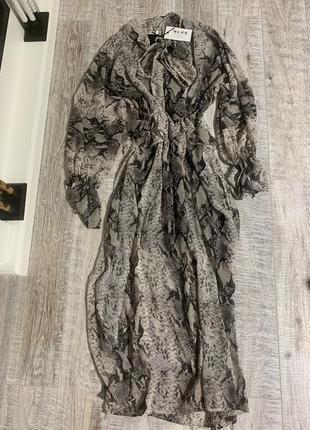 Супер платье фирмы na-kd