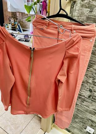 Набір блуза+штани