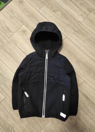 Курточка деми куртка