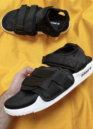 Удобные сандали adidas