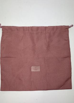 Англия! фирменный пыльник для сумки radley.