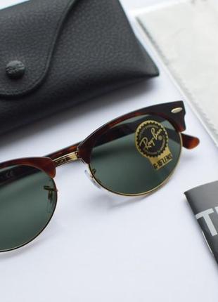 Солнцезащитные очки, окуляри ray-ban 3946, оригинал.