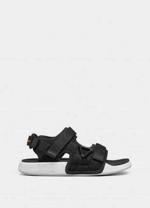 Спортивные мужские сандали скетчерс / текстильні чоловічі сандалі  skechers