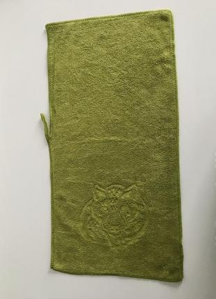 Кухонное полотенце, кухоний рушник, кухонное полотенце из микрофибры.