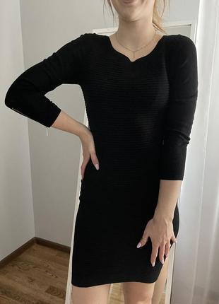 Обтягивающее платье karen millen