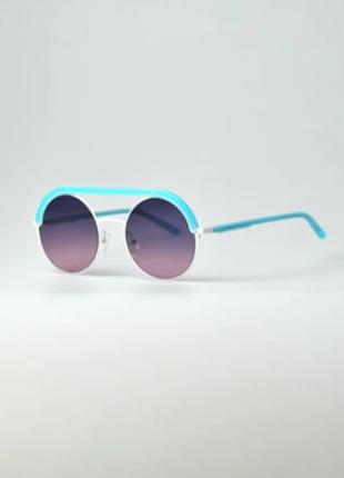 Новые очки оxydо коллаборация с clеmеncy sеillеs италия солнцезащитные мята