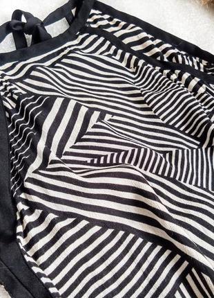 Блуза із відкритою спинкою5 фото