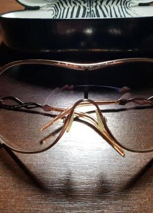 Солнцезащитные очки roberto cavalli achille 215s j31