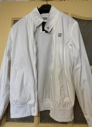 Ветровка куртка bershka