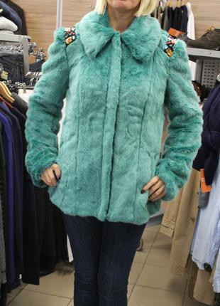 Куртка зимняя dept