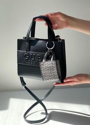Оригинальная сумка от guess