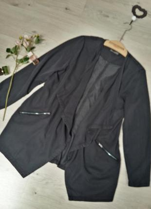 Кардиган..курточка..пиджак из плащовки/европ.42