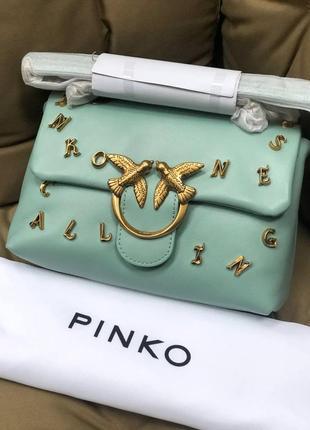 Женская сумочка пинко