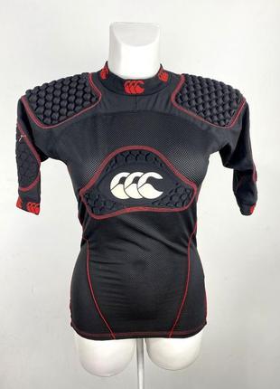 Футболка регбийка body armour
