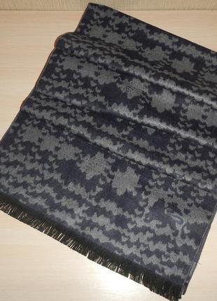 Стильный шарф кашне lerros2 фото
