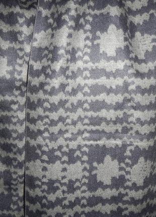 Стильный шарф кашне lerros5 фото