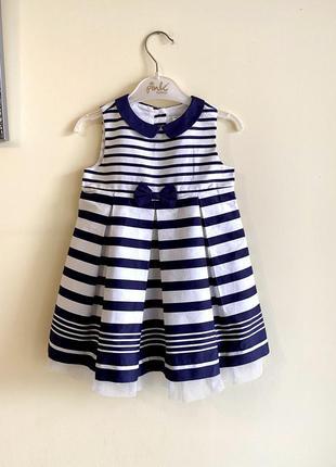 Шикарна дитяча сукня, плаття. изумительное платье на девочку