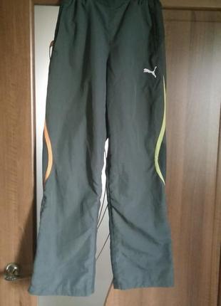Спортивные штаны. puma