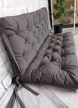 Подушка на стул/качелю
