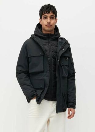 Мужская куртка reserved