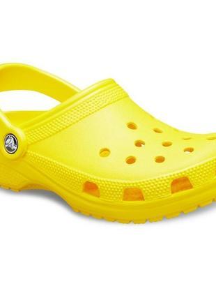 Скидка! crocs classic, крокси сабо классик