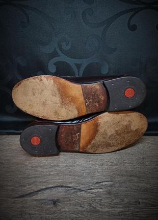 Туфли camel boots germany5 фото