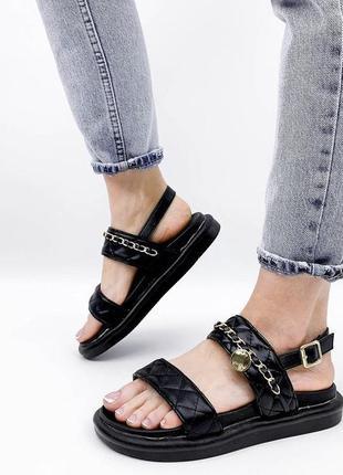Босоножки сандали под бренд