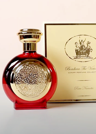 Boadicea the victorious pure narcotic оригинал_eau de parfum 1 мл затест