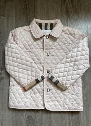 Куртка burberry zara h&m