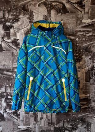 Удобнейшая куртка 2 в 1. куртка+ ветровка. куртка с флисовой подстежкой!