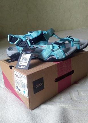 Летние женские спортивные сандалии