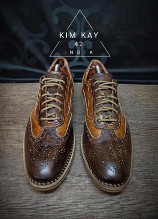 Kim kay london 42p (29.5 cm) india