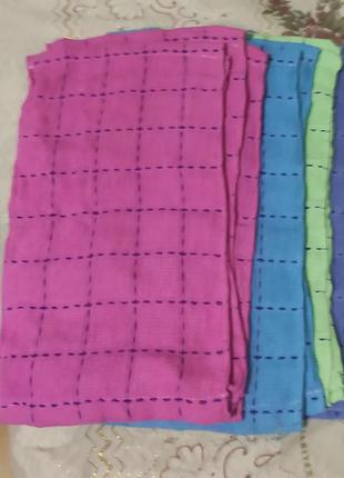 Полотенца махровые 41х23