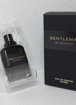 Givenchy gentleman boisee парфюмированная вода
